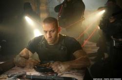 Toorop (Vin Diesel) - Babylon A.D.