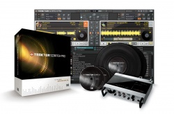 Traktor Scratch Pro Components - Native Instruments bringt TRAKTOR PRO und TRAKTOR SCRATCH PRO