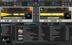 Traktor Scratch Pro Screenshot - Native Instruments bringt TRAKTOR PRO und TRAKTOR SCRATCH PRO