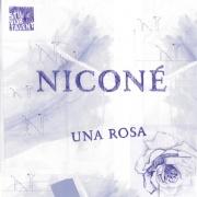 Covermotiv - Niconé - Una Rosa