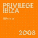 Covermotiv - Various - Privilege 2008 - mixed by Cesar del Rio