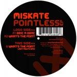 Covermotiv - Miskate - Pointless EP