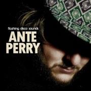 Covermotiv - Ante Perry - Flashing Disco Sounds