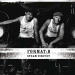 Covermotiv - Format B - Steam Circuit