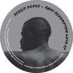 Covermotiv - Reggie Dokes - Rain Redemptive Love EP