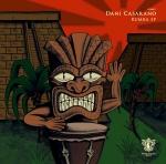 Covermotiv - Dani Casarano - Rumba EP + Rumba Remixes