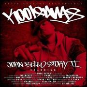 Covermotiv - Kool Savas - John Bello Story 2