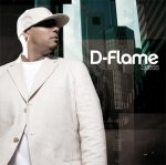 Covermotiv - D-Flame - Stress
