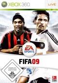 Packshot - FIFA 09