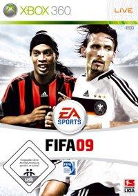 Titelmotiv - FIFA 09