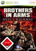 Packshot - Brothers in Arms: Hell's Highway