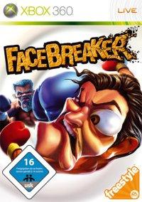 Titelmotiv - Facebreaker