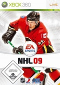 Packshot - NHL 09