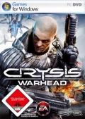 Packshot - Crysis Warhead