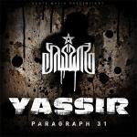 Covermotiv - Yassir - Paragraph 31