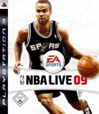 Titelmotiv - NBA 09
