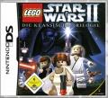 Packshot - Lego Star Wars II - Die klassische Trilogie