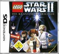 Titelmotiv - Lego Star Wars II - Die klassische Trilogie