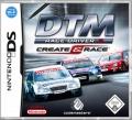 Packshot - DTM Race Driver 3 - Create & Race