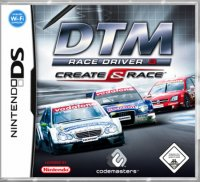 Titelmotiv - DTM Race Driver 3 - Create & Race