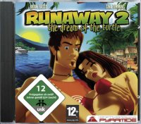 Titelmotiv - Runaway 2 - The Dream of the Turtle