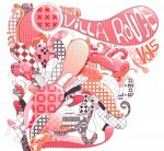 Covermotiv - Various - Club Villa Rouge Volume 5