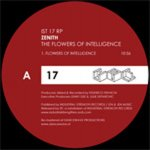 Covermotiv - Zenith - The Flowers Of Intelligence