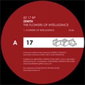 Covermotiv - The Flowers Of Intelligence