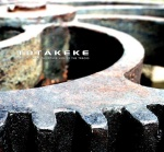 Covermotiv - Totakeke - Forgotten On The Other Side Of The Tracks