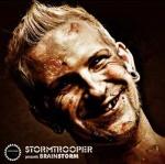 Covermotiv - Stormtrooper  - Brainstorm