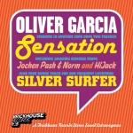 Covermotiv - Oliver Garcia - Sensation