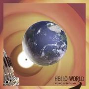 Covermotiv - Monosurround - Hello World
