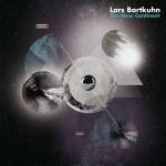 Covermotiv - Lars Bartkuhn - The New Continent