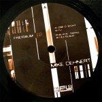 Covermotiv - Mike Dehnert - Freiraum EP