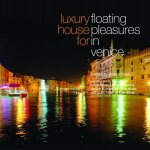 Covermotiv - Various - Luxury House For Floating Pleasure In Venice
