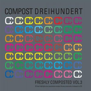 Covermotiv - Compost 300
