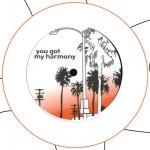 Covermotiv - [a]pendics shuffle - you got my harmony e.p.
