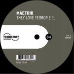 Covermotiv - Maetrik - They Love Terror