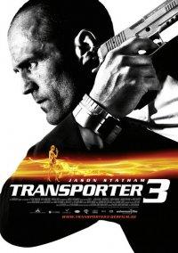 Titelmotiv - Transporter 3