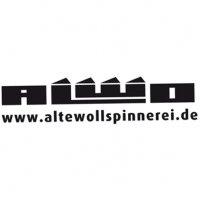 Alte Wollspinnerei