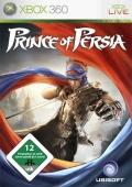Packshot - Prince of Persia