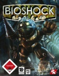 Packshot - BioShock
