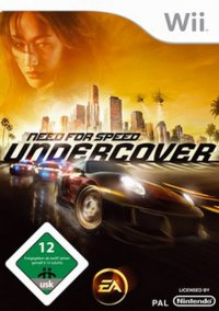Titelmotiv - Need for Speed: Undercover