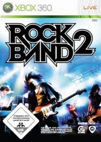 Titelmotiv - Rock Band 2