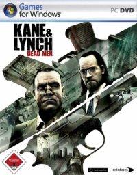Titelmotiv - Kane & Lynch: Dead Men