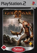 Packshot - God of War II