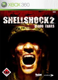 Titelmotiv - Shellshock 2 - Blood Trials