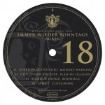 Covermotiv - Various - Immer Wieder Sonntags II