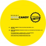 Covermotiv - Mind Candy - The Remix Project
