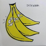 Covermotiv - Josh Wink - When A Banana Was Just A Banana